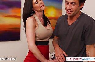 باریک دختر گره خورده است تا توسط دوست او و او را دانلود رایگان فیلم سکسی برازرس به طعنه
