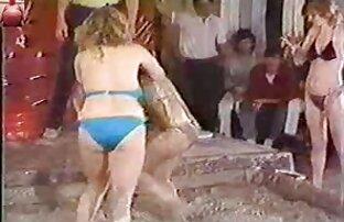 روسی, مامان و دختر او را در الاغ و او دانلود فیلم سکسی با کیفیت رایگان آویزان کردن به فاک