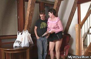 موذی اولیویا نشسته بر روی دانلود فیلم رایگان سکسی صورت از یک فاحشه داغ با بیدمشک او
