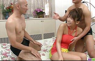 کارفرما در طول مصاحبه دانلود رایگان فیلم های پورن کاشته khokhlushka